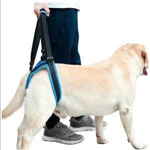 3/$10 NEW dog lift support